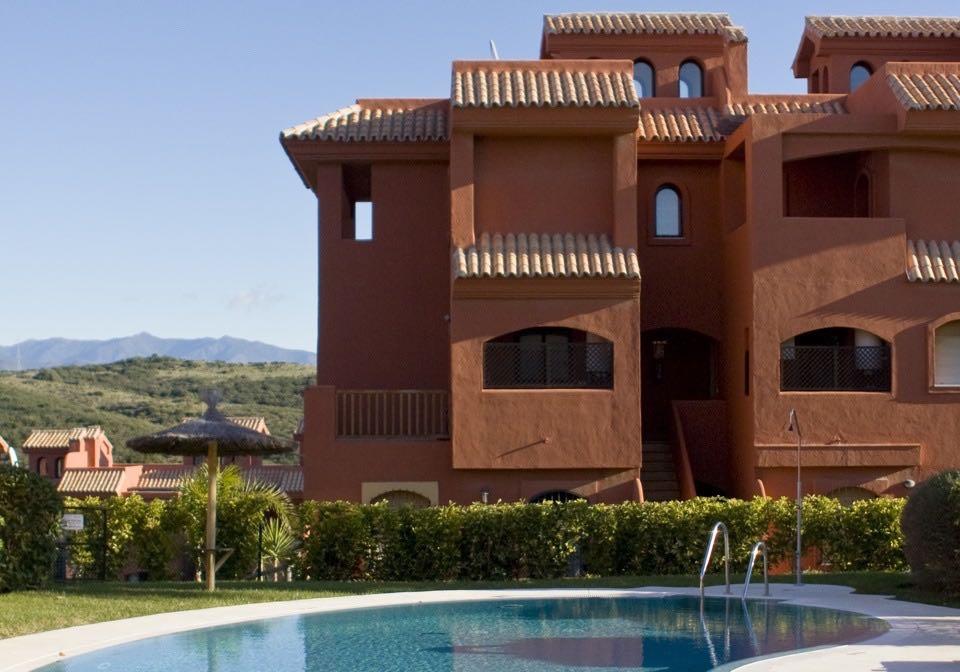 Albayt Resort, Estepona