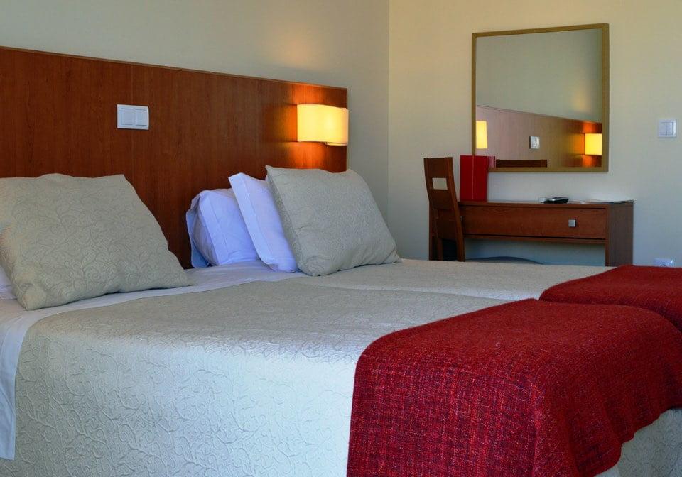 Room in Apolo Hotel VRSA